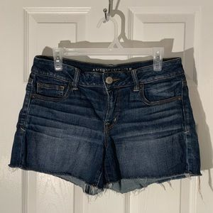 American Eagle Outfitters- Jean Shorts